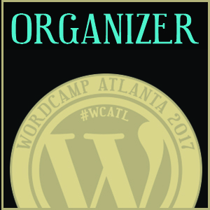 WordCamp Atlanta - Organizer