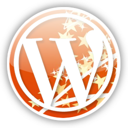 Moving an HTML Site to WordPress - Logo